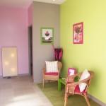 Agencement et décoration près de Brest cabinet profession par médicale