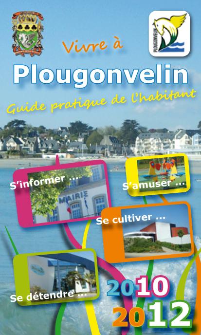 Guide de Plougonvelin