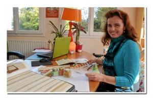 Sept jours à Brest - Agence Papillon Déco Ecolo - Les idées vertes en plus !